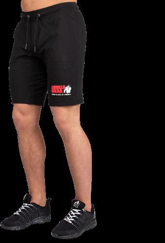 San Antonio Shorts - Zwart