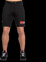 San Antonio Shorts - Zwart-2