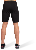 San Antonio Shorts - Zwart-3
