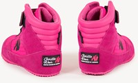 Gorilla Wear High Tops - Roze-2