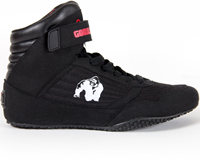 Gorilla Wear High Tops - Zwart
