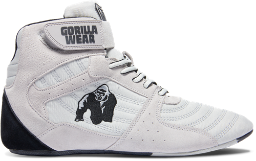 Perry High Tops Pro - Wit - EU 36