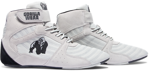 Perry High Tops Pro - Wit-2