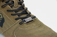 Perry High Tops Pro - Army Green - Detail