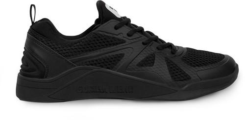 Gorilla Wear Gym Hybrids - Black/Black