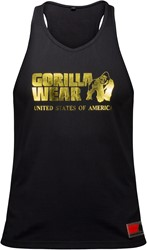 Classic Tank Top - Gold