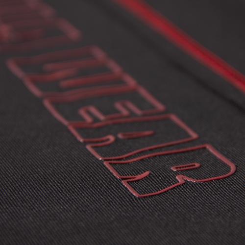 Kenwood Tank Top Red Detail