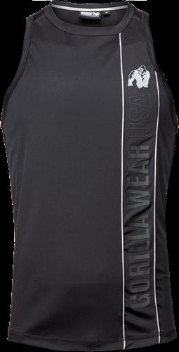 Branson Tank Top - Black/Gray