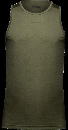 Madera Tank Top - Legergroen