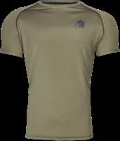 Performance T-shirt - Army Green
