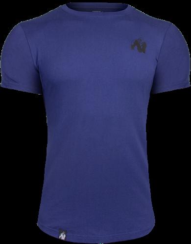 Bodega T-Shirt - Marineblauw