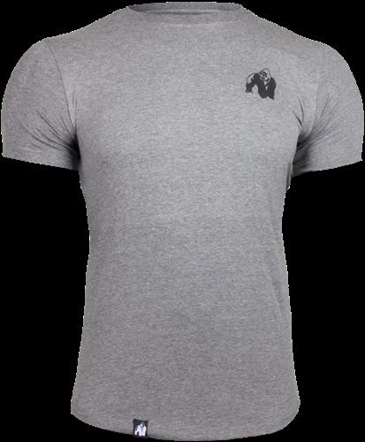 Bodega T-Shirt - Grijs