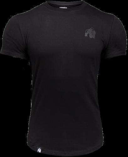 Bodega T-shirt - Zwart
