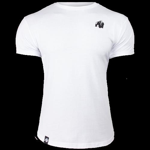 Detroit T-shirt - White