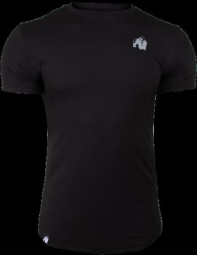 Detroit T-Shirt - Zwart