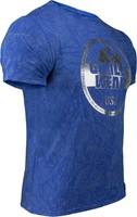 Rocklin T-shirt - Blauw-3