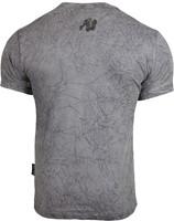 Rocklin T-shirt - Grijs-2