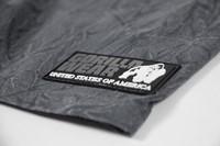 Rocklin T-shirt - Gray - Detail