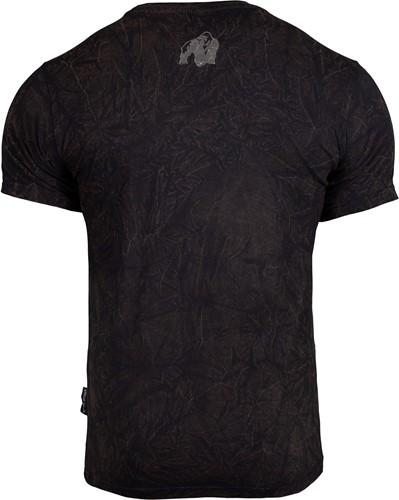 Rocklin T-shirt - Black-2
