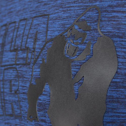 Austin T-shirt - Marineblauw/Zwart-3