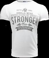 Hobbs T-shirt - Wit