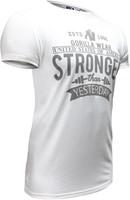 Hobbs T-shirt - Wit-3