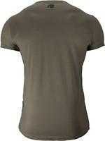 Hobbs T-shirt - Legergroen-2