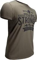 Hobbs T-shirt - Legergroen-3