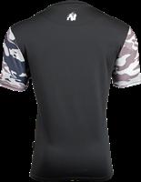 Kansas T-shirt - Beige Camo-2