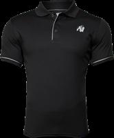 Forbes Polo - Zwart