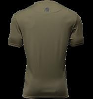 Forbes T-Shirt - Legergroen-2