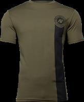 Forbes T-Shirt - Legergroen