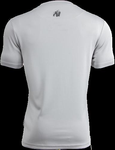 Forbes T-shirt - Grijs-2