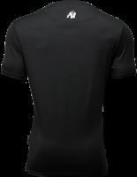 Forbes T-shirt - Zwart-2