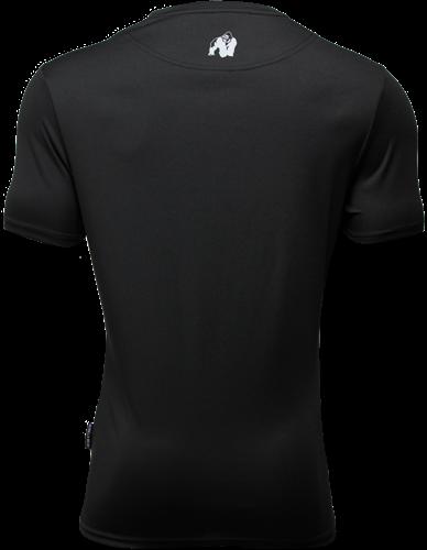 Forbes T-shirt - Black-2