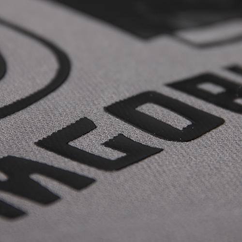 82 Jersey Grey Detail