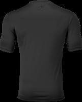 Branson T-shirt - Zwart/Grijs-2