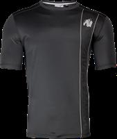 Branson T-shirt - Zwart/Grijs