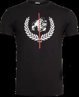 Rock Hill T-Shirt - Zwart