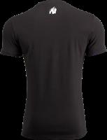 Rock Hill T-Shirt - Zwart-2