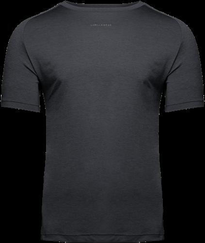 Taos T-shirt - Donkergrijs