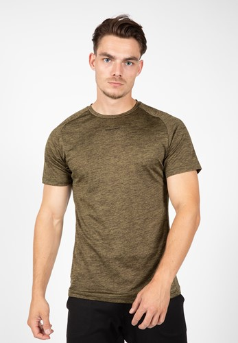 Taos T-Shirt - Army Green