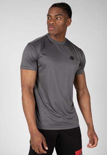 Fargo T-Shirt - Grijs