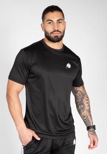 Fargo T-Shirt - Zwart
