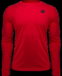 Williams Longsleeve - Red