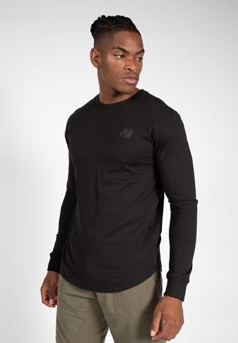 Williams Long Sleeve - Black