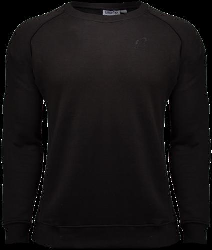 Durango Sweatshirt - Zwart