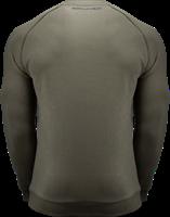 Bloomington Ronde Hals Sweatshirt - Legergroen-2
