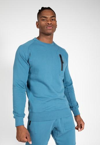 Newark Sweatshirt - Blauw