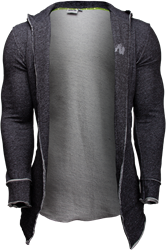 Bolder Sweat Jacket - Black